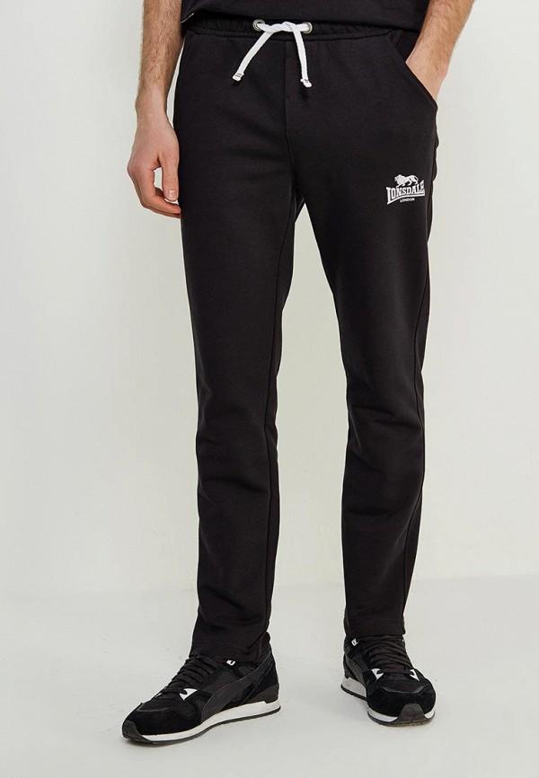 Брюки спортивные Lonsdale Lonsdale LO789EMAPKB6 lo брюки со съемным поясом lo