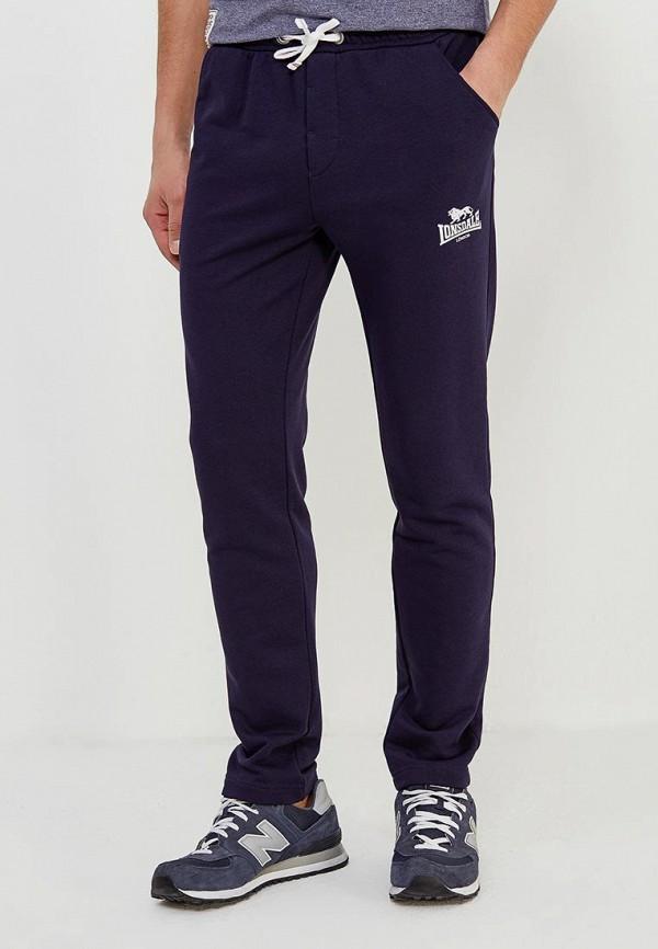 Брюки спортивные Lonsdale Lonsdale LO789EMAPKB8 lo брюки со съемным поясом lo