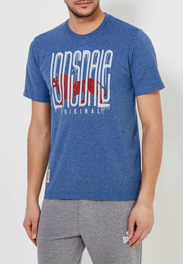 Футболка Lonsdale Lonsdale LO789EMAPKE8 футболка lonsdale lonsdale lo789emuic60