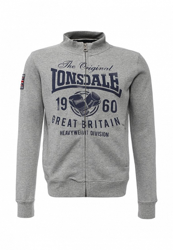 Олимпийка Lonsdale Lonsdale LO789EMARB12