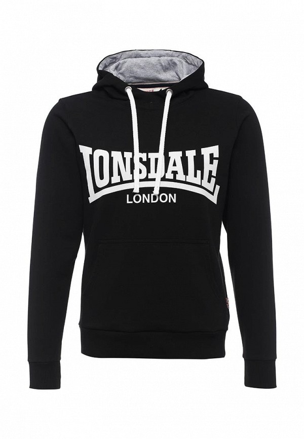 Худи Lonsdale Lonsdale LO789EMARB17 каталог lonsdale