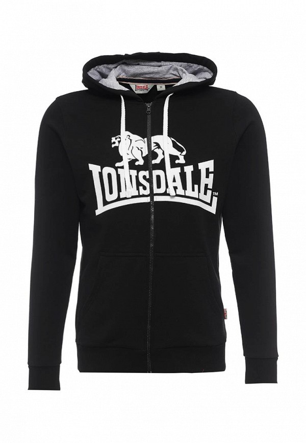 Толстовка Lonsdale Lonsdale LO789EMARB21