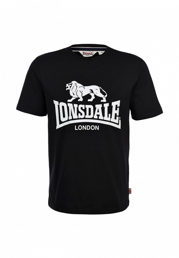 Футболка Lonsdale Lonsdale LO789EMARB43