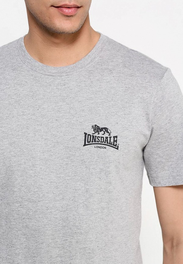 Футболка Lonsdale Lonsdale LO789EMARB49 футболка lonsdale lonsdale lo789emuic60