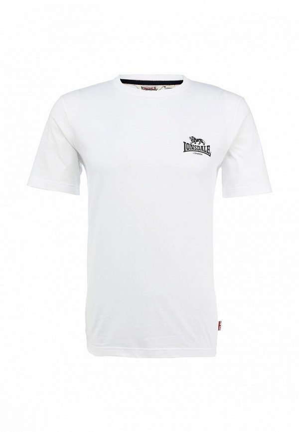 Футболка Lonsdale Lonsdale LO789EMARB50 футболка lonsdale lonsdale lo789emuic60