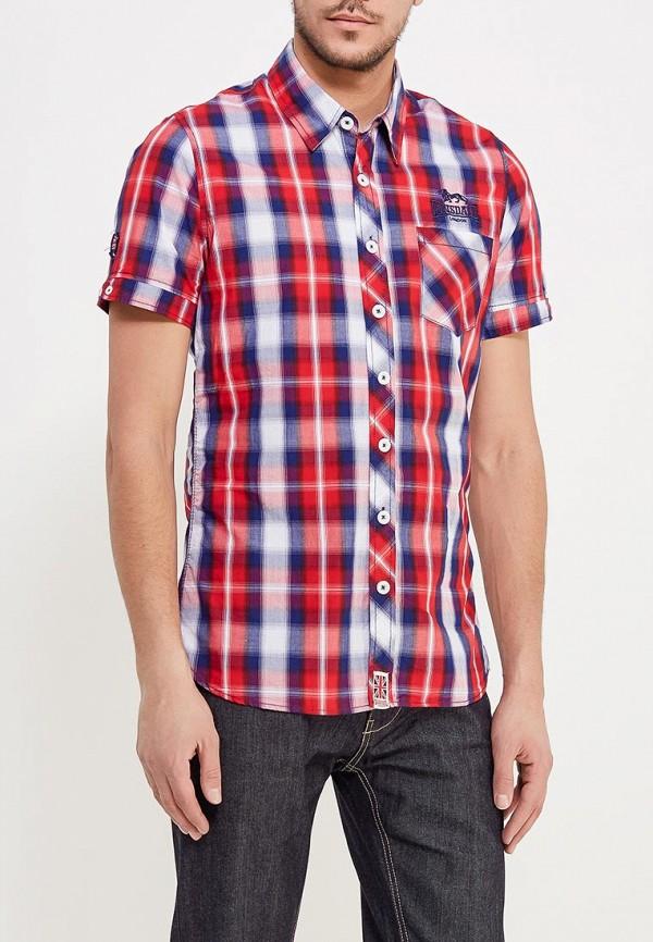 Рубашка Lonsdale Lonsdale LO789EMBMT87 кеды lonsdale lonsdale lo789amsbt86