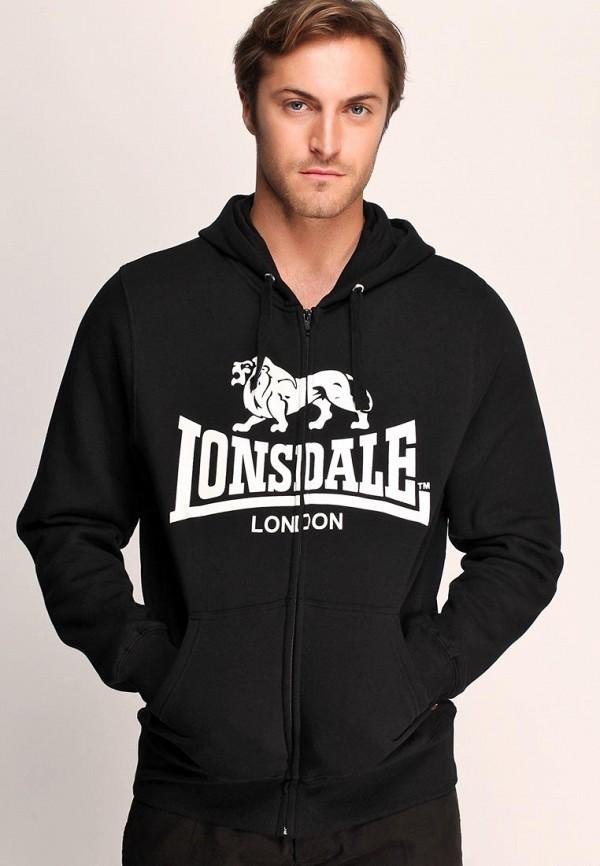 Толстовка Lonsdale 113096