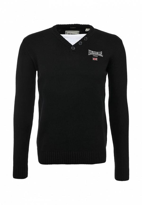 Пуловер Lonsdale 114710