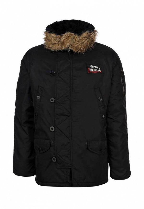 Куртка утепленная Lonsdale 117004