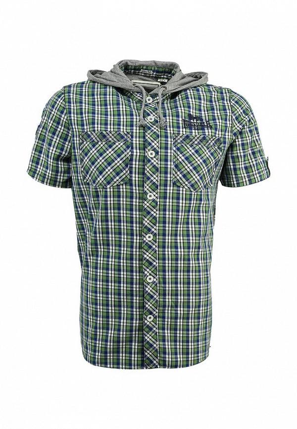 Рубашка с коротким рукавом Lonsdale 114488
