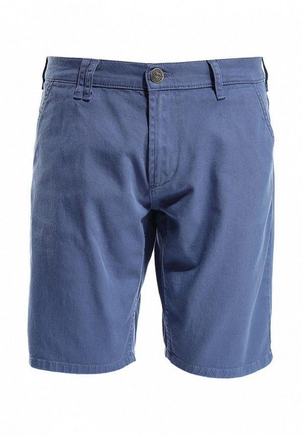 Шорты джинсовые Lonsdale MDSH001