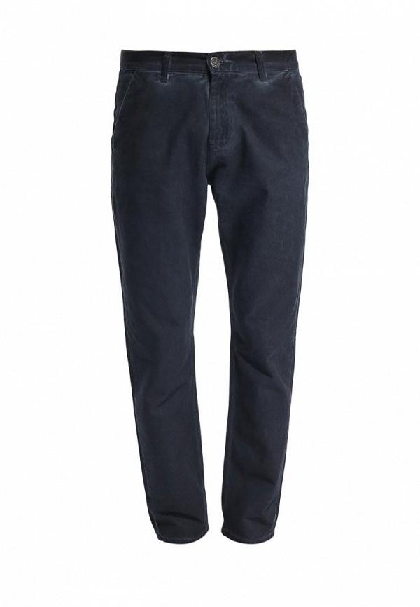 Зауженные джинсы Lonsdale MPN014