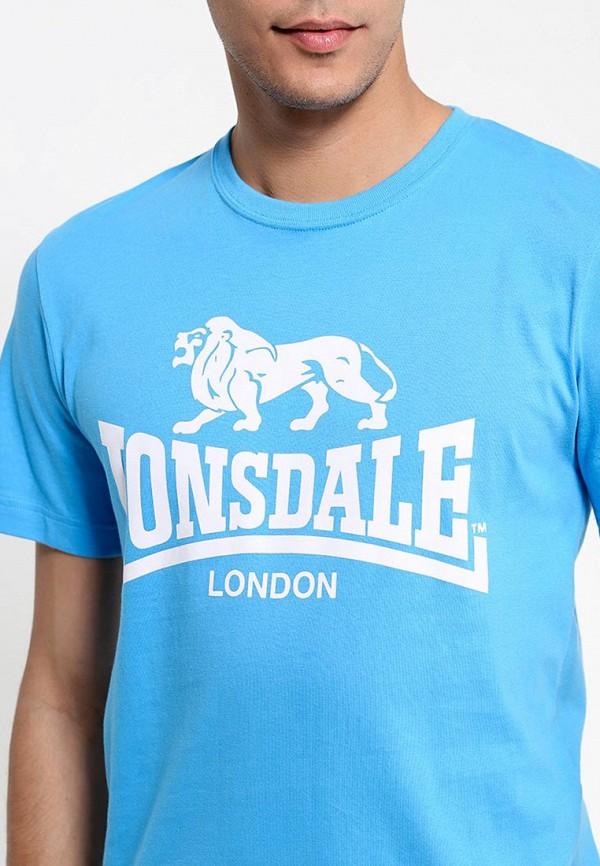 Футболка Lonsdale Lonsdale LO789EMFJO94 футболка lonsdale lonsdale lo789emuic60