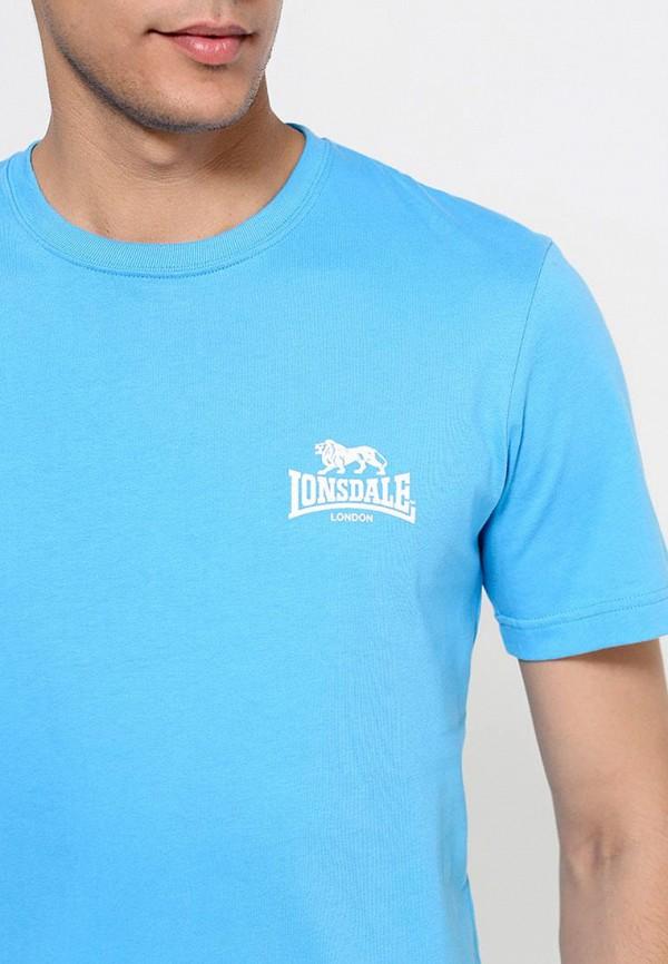Футболка Lonsdale Lonsdale LO789EMFJO97 футболка lonsdale lonsdale lo789emuic60
