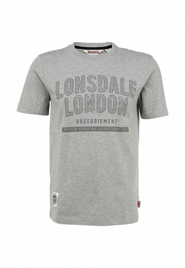 Футболка Lonsdale MTS006