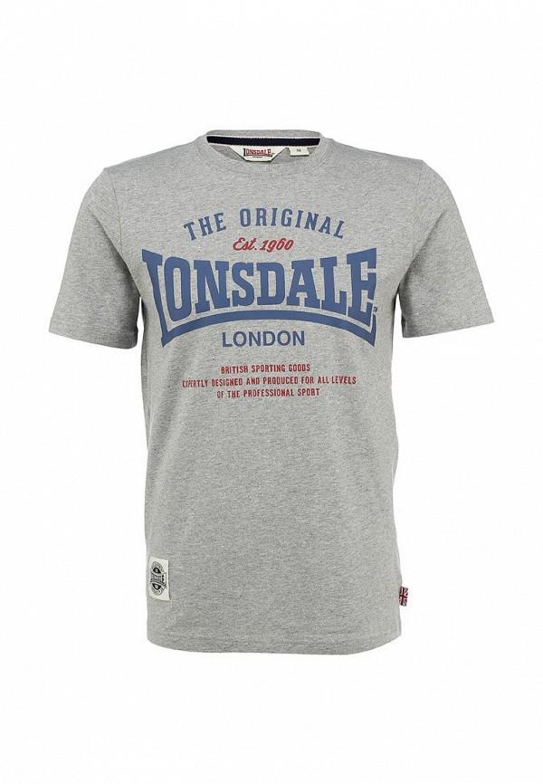 Спортивная футболка Lonsdale MTS007