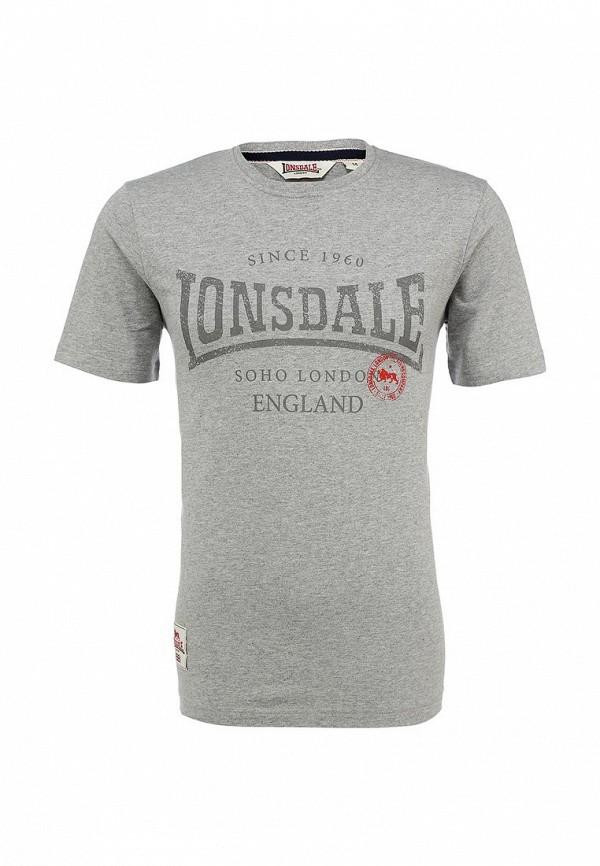 Спортивная футболка Lonsdale MTS009