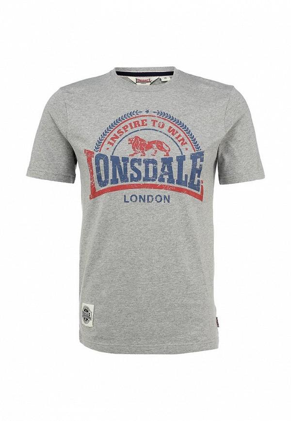 Спортивная футболка Lonsdale MTS018