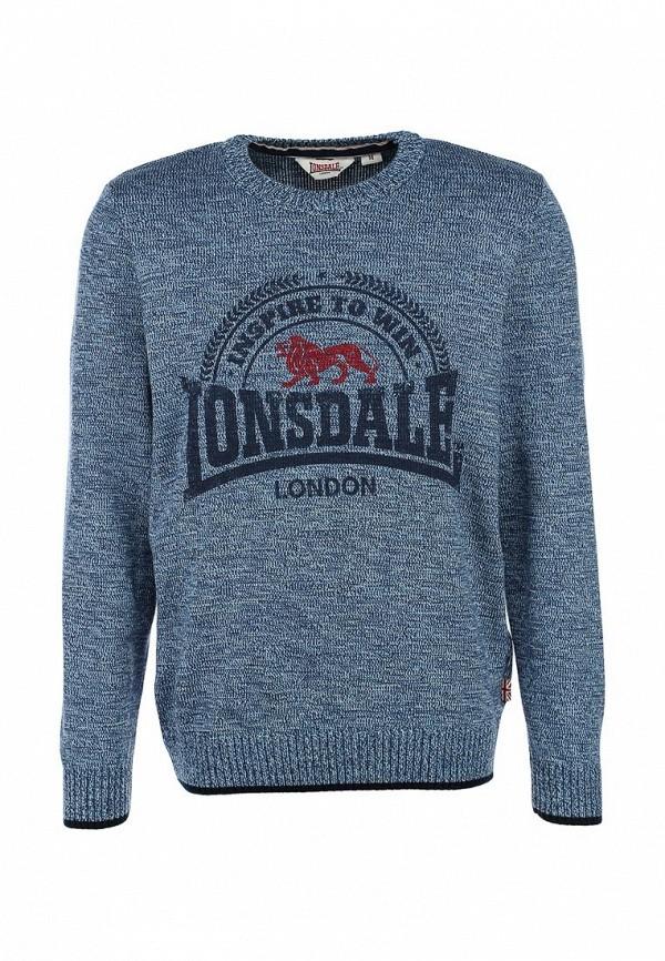 Пуловер Lonsdale MJR001