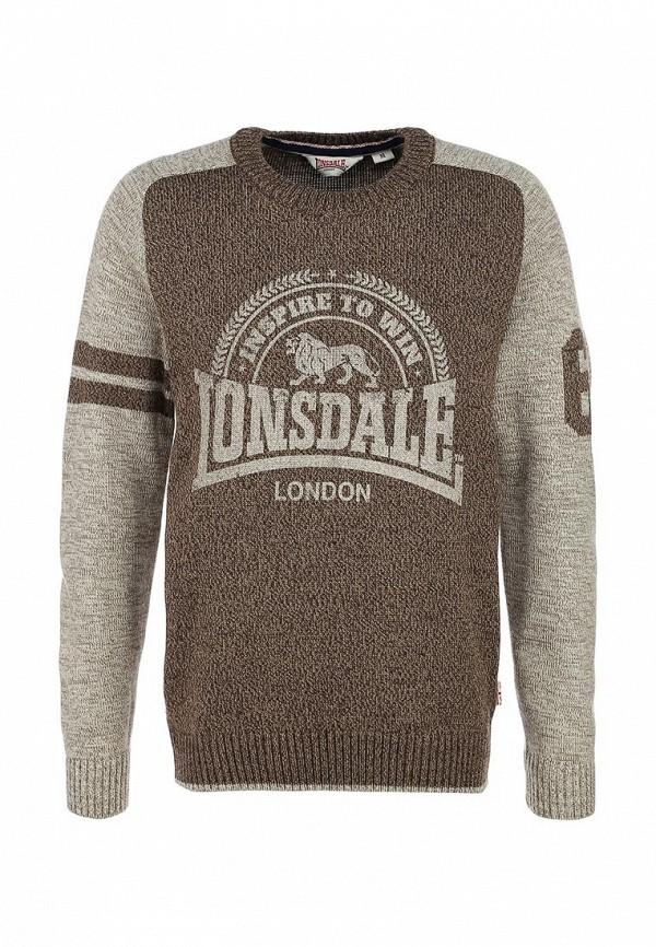 Пуловер Lonsdale MJR003
