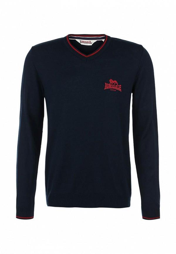 Пуловер Lonsdale MJR007