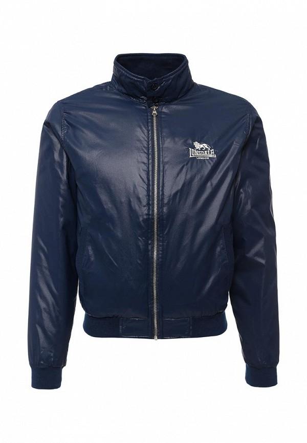 Куртка утепленная Lonsdale Lonsdale LO789EMHKD33