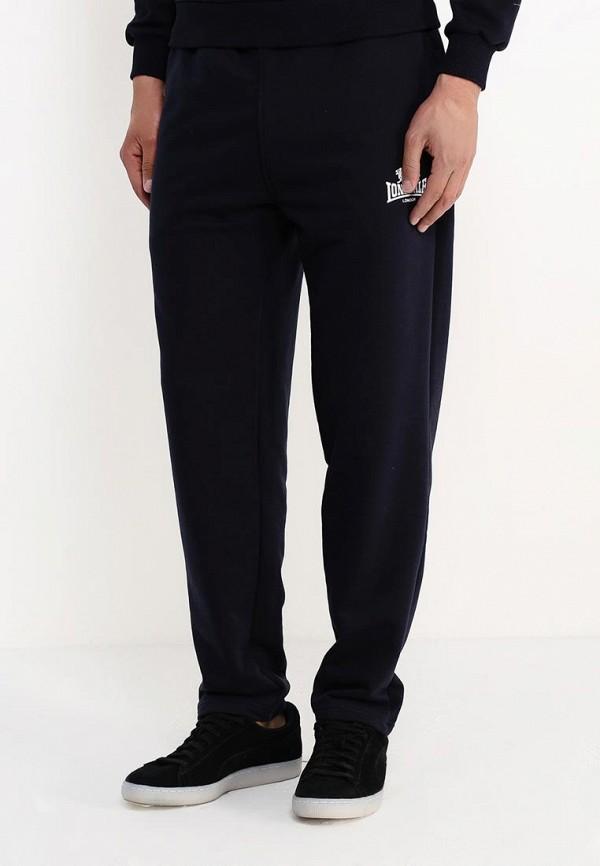Брюки спортивные Lonsdale Lonsdale LO789EMIWL43 lo брюки со съемным поясом lo