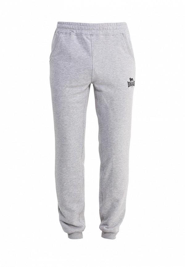 Мужские спортивные брюки Lonsdale MPN008