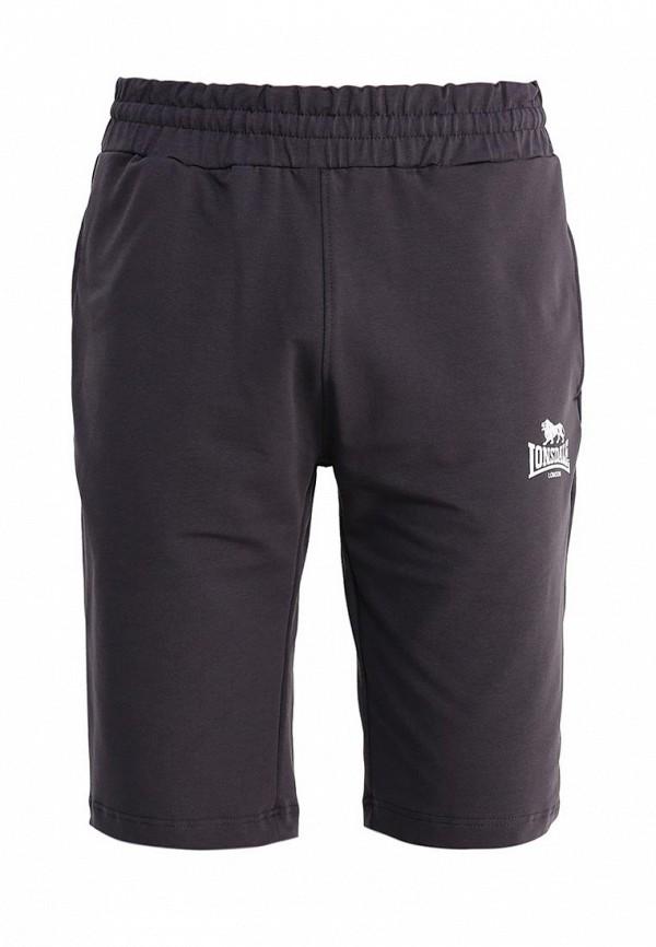 Мужские спортивные шорты Lonsdale MSH001