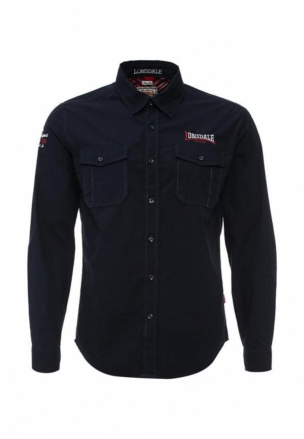 Рубашка с длинным рукавом Lonsdale 114674