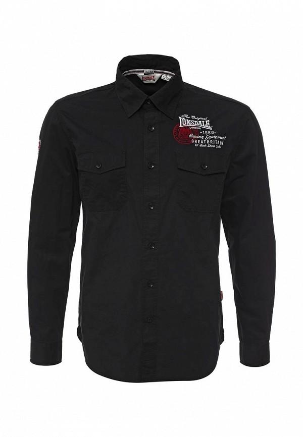 Рубашка с длинным рукавом Lonsdale 114675