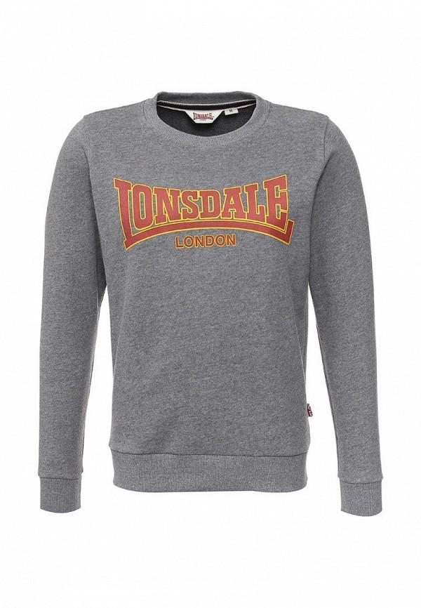 Толстовка Lonsdale MH018
