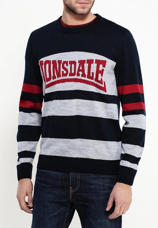 Джемпер Lonsdale Lonsdale LO789EMNFX40