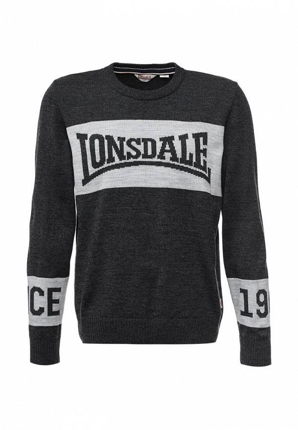 Пуловер Lonsdale MJR016