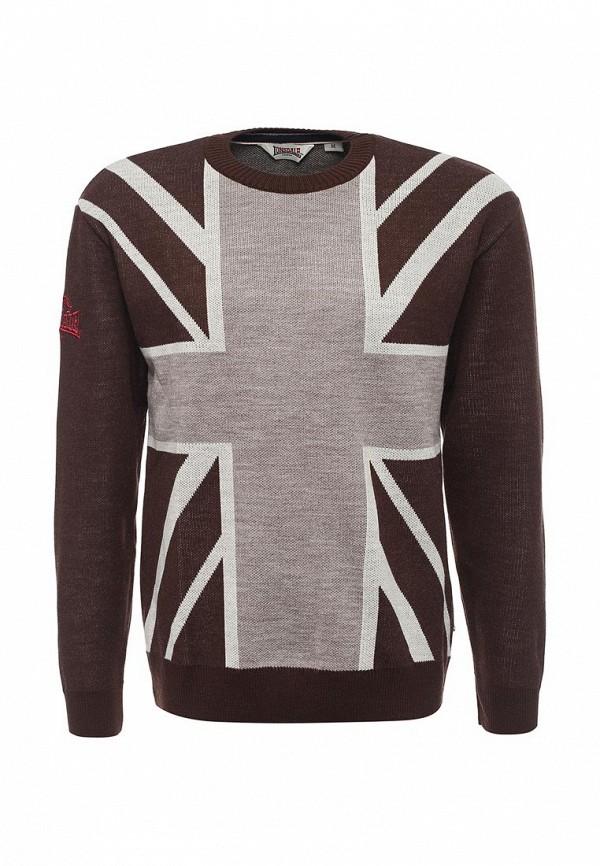 Пуловер Lonsdale MJR023