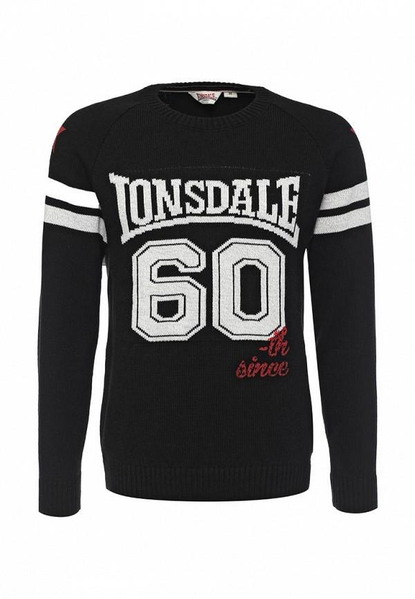 Пуловер Lonsdale MJR024
