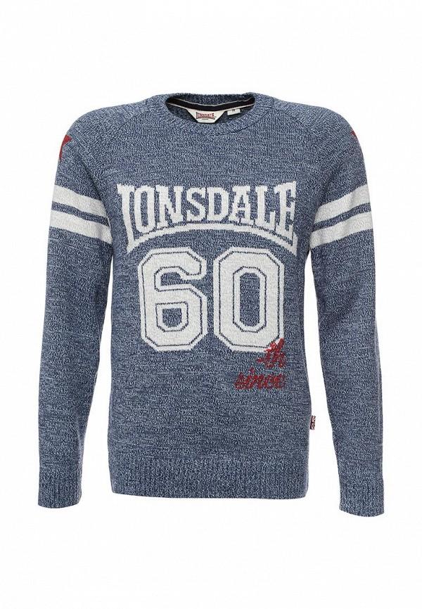 Джемпер Lonsdale MJR024