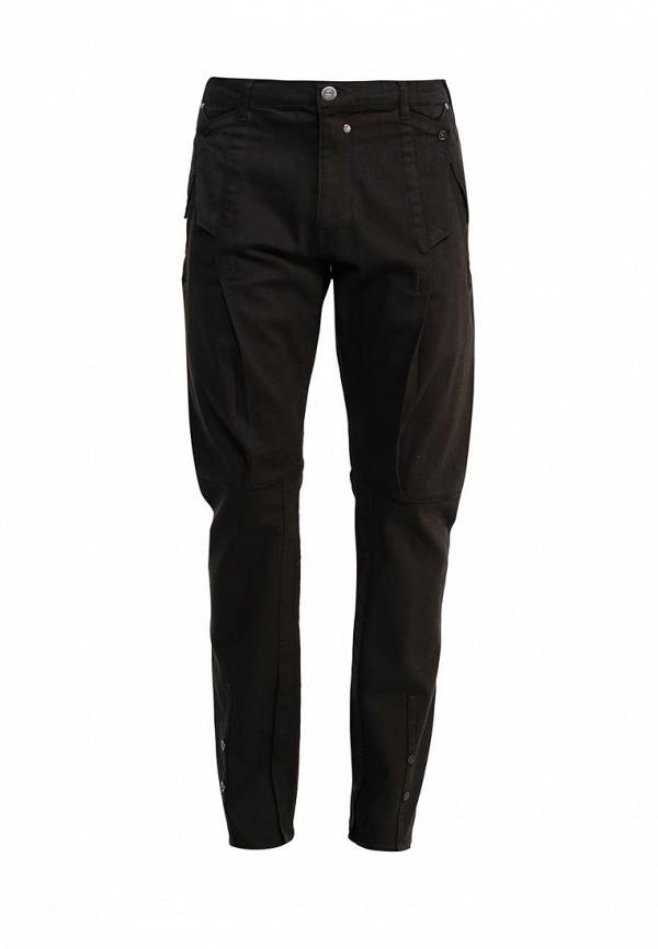 Зауженные джинсы Lonsdale MPN015
