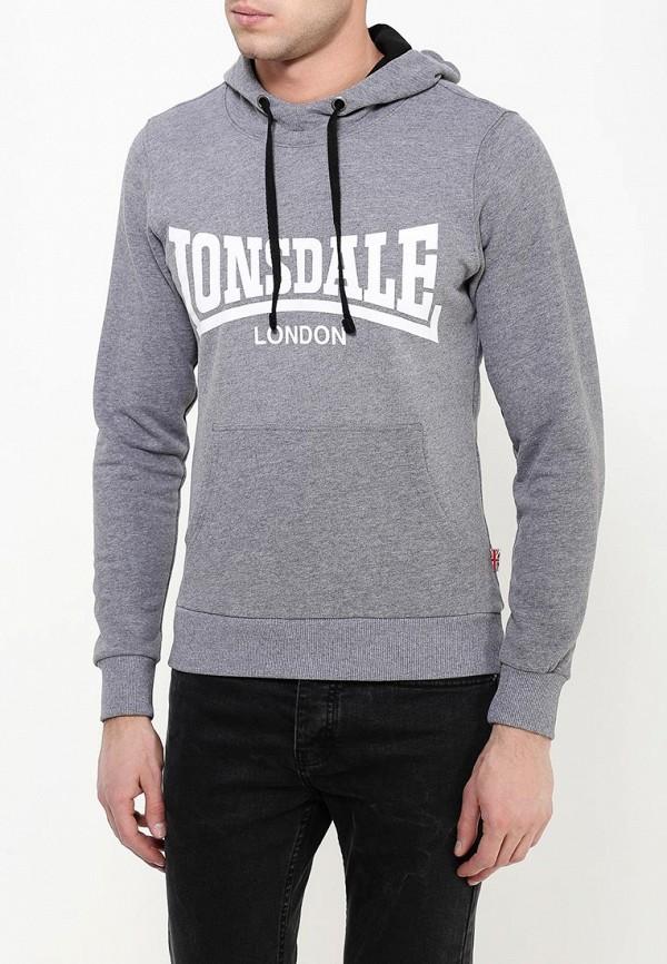 Худи Lonsdale Lonsdale LO789EMPFT57 каталог lonsdale