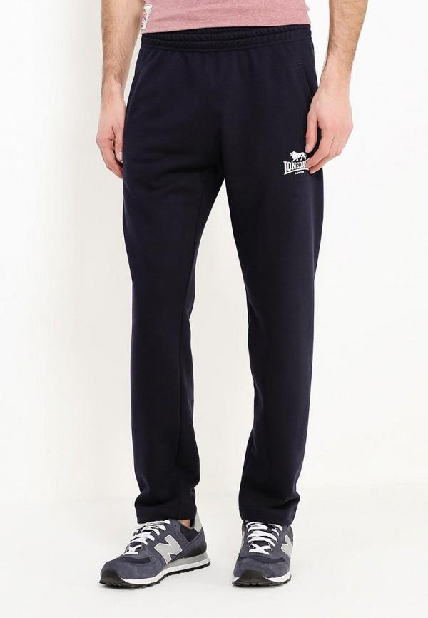 Брюки спортивные Lonsdale Lonsdale LO789EMPFT63 lo брюки со съемным поясом lo