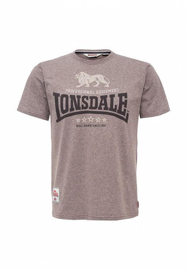 Футболка Lonsdale MTS027