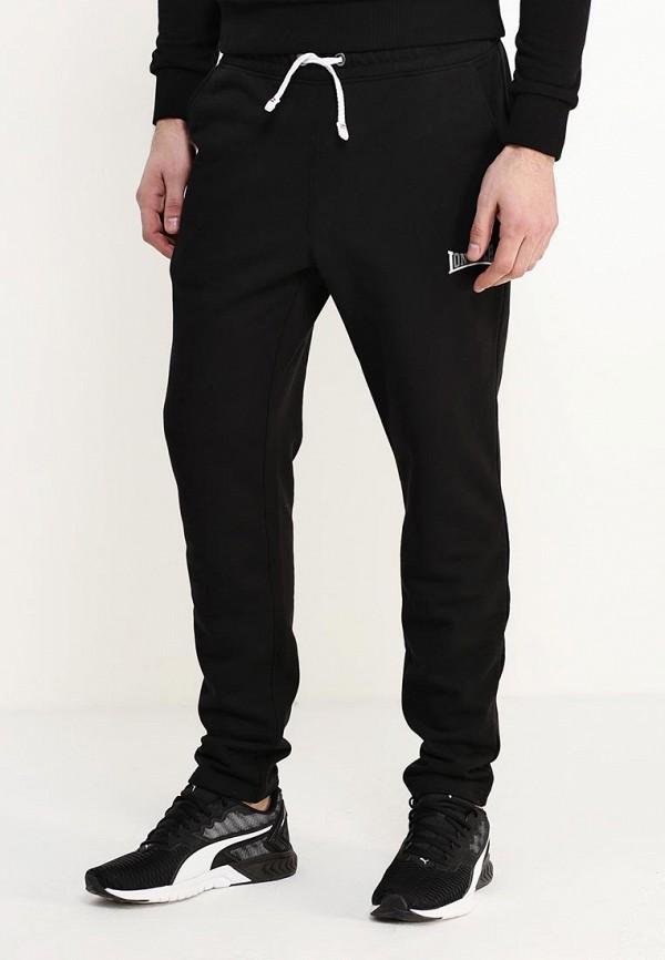 Брюки спортивные Lonsdale Lonsdale LO789EMSBT32 lo брюки со съемным поясом lo
