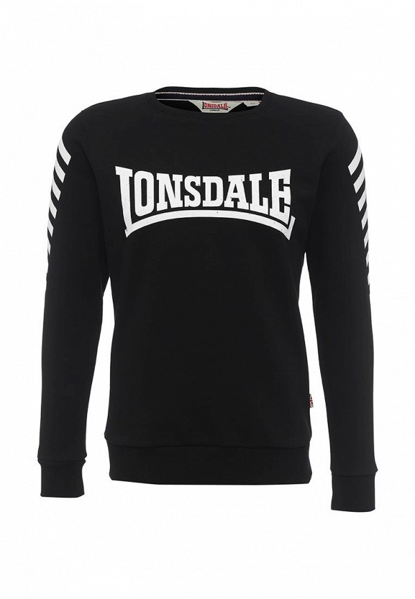 Свитшот Lonsdale Lonsdale LO789EMSBT41 lonsdale msg001