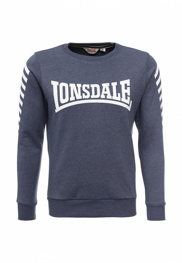 lonsdale lo789emgxo74 Свитшот Lonsdale Lonsdale LO789EMSBT43