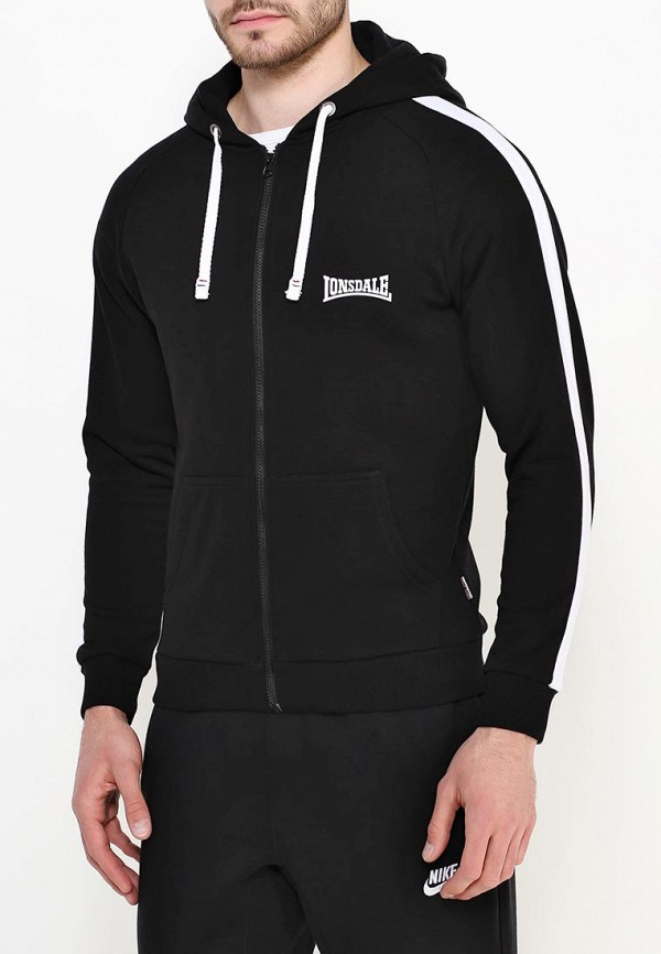 Толстовка Lonsdale Lonsdale LO789EMSBT54 толстовка lonsdale lonsdale lo789emarb23