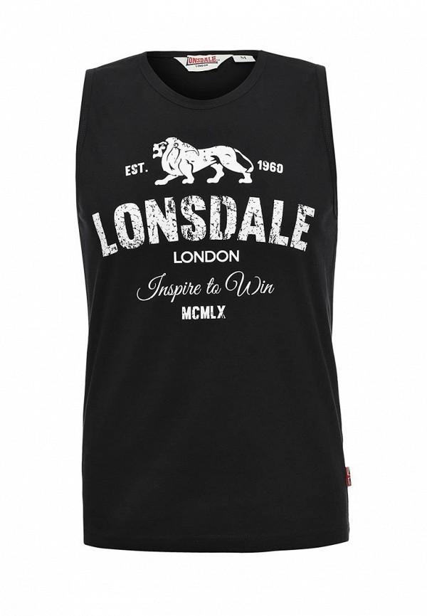Майка Lonsdale Lonsdale LO789EMUIC30 майка lonsdale lonsdale lo789emuic30