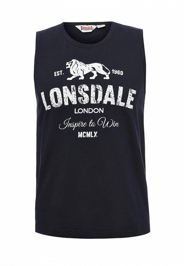 Майка Lonsdale Lonsdale LO789EMUIC32 майка lonsdale lonsdale lo789emuic30