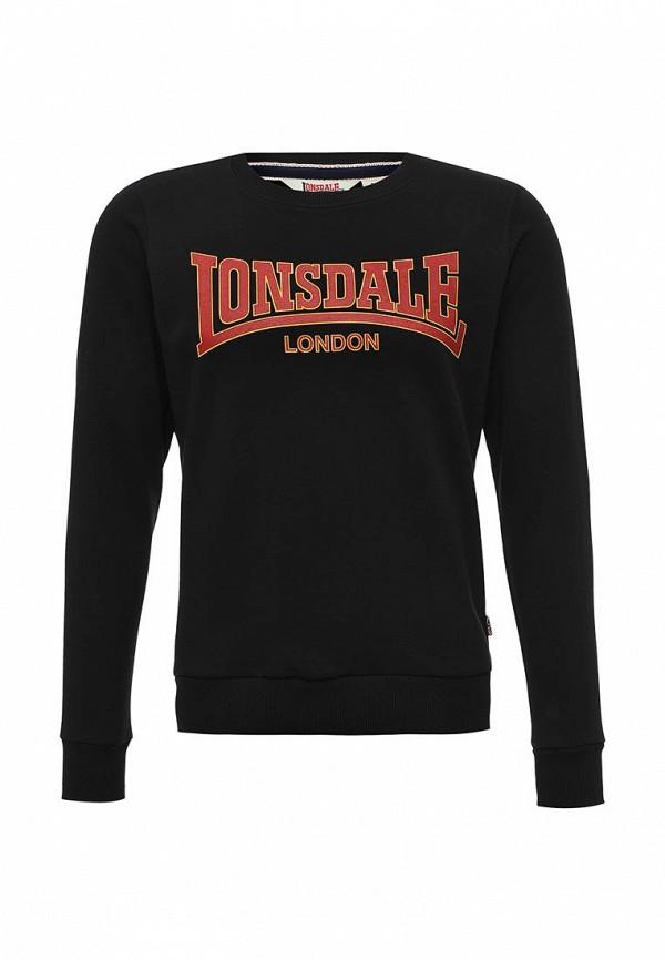 Свитшот Lonsdale Lonsdale LO789EMUIC38