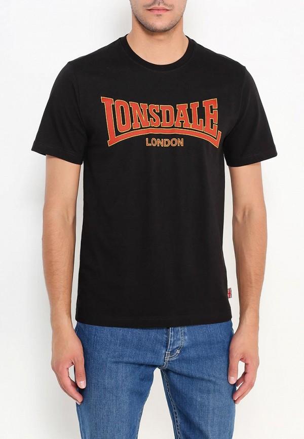 Футболка Lonsdale Lonsdale LO789EMUIC47 футболка lonsdale lonsdale lo789emuic60