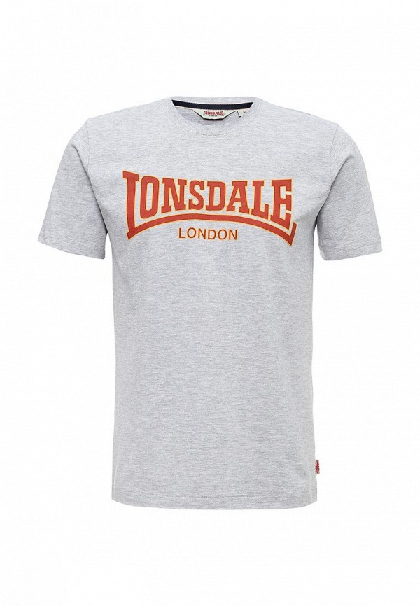 Футболка Lonsdale Lonsdale LO789EMUIC48